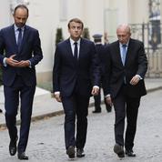 Élections sénatoriales: Macron contraint de revoir ses objectifs à la baisse