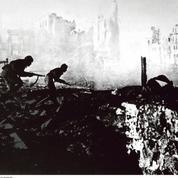 La Guerre allemande ,de Nicholas Stargardt: unpeuple aveuglément dévoué à sonchef