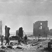 Éclairs lointains ,d'Heinrich Gerlach: unofficier dans l'enfer de Stalingrad