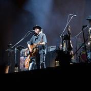 Neil Young, retour vers le passé