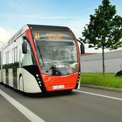 Les premiers bus à hydrogène en France circuleront à Pau dès 2019