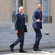 Guillaume Tabard : «Du bon usage de Bayrou»