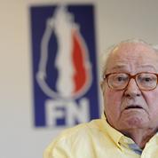 Jean-Marie Le Pen à Marine Le Pen: «Il faut savoir reconnaître ses erreurs»