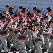 Philippe annonce une hausse sans précédent du budget de la Défense