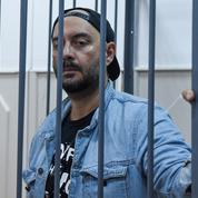 Louis Garrel, Olivier Py... Les artistes se rassemblent à Paris en soutien à Kirill Serebrennikov