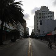 La Floride se barricade avant l'arrivée de l'ouragan Irma