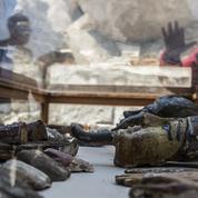 Égypte : découverte de momies et de la tombe d'un important orfèvre