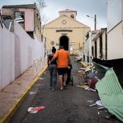Aux urgences de Saint-Martin, on soigne les blessés et le moral