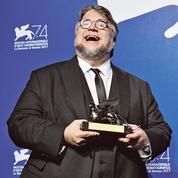 Guillermo Del Toro, Lion d'or de la 74eMostra de Venise