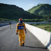 Les infrastructures, talon d'Achille de l'Amérique latine