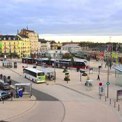Dijon veut être la première «smart city» française