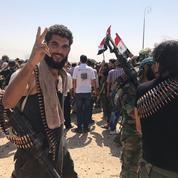 En Syrie, le régime à l'assaut de Deir ez-Zor