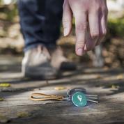 TrackR, un objet connecté pour retrouver tous les autres