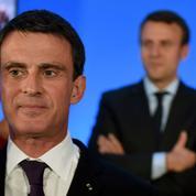 Sénatoriales : En marche! refuse d'investir les proches de Manuel Valls en Essonne