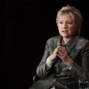 Ce livre d'Hillary Clinton qui embarrasse les démocrates