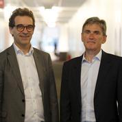 Patrick Ferraris et Franck Baillet, Capgemini Consulting:«L'évaluation permanente est une révolution»