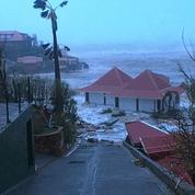 Ouragan Irma : et si les Antilles devenaient bientôt inhabitables ?