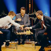 Magnus ou l'histoire d'un prodige des échecs «normal»
