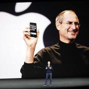 Avec l'iPhone X, le smartphone devient moins bête