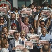 Turquie: le procès des journalistes de Cumhuriyet vire à l'absurde