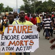 Au Togo, l'opposition fait pression sur le pouvoir