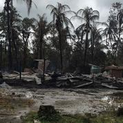 Birmanie : la répression s'intensifie contre les Rohingyas