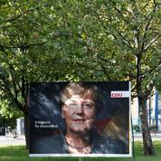 Angela Merkel et le casse-tête d'une victoire programmée