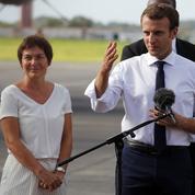 Irma : pour Macron, le «retour à la vie normale» est la «priorité absolue»