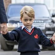 Le prince George lance la mode des lentilles vertes du Puy-en-Velay en Angleterre