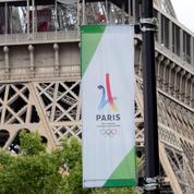 JO 2024: la chasse aux sponsors français a déjà débuté