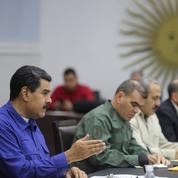 Une timide reprise du dialogue s'amorce au Venezuela