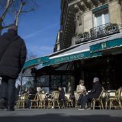 En 2017, les Français retrouvent le chemin des bars et restaurants