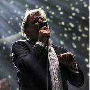 James Murphy et son LCD Soundsystem à l'Olympia mercredi et jeudi