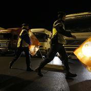 Les routiers se mobilisent à leur tour contre les ordonnances