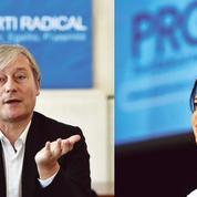Guillaume Tabard : «Le Parti radical, une force résiduelle rendue caduque par le macronisme»