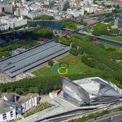 La Villette, site officiel des JO de Paris 2024