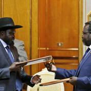 Le cauchemar sans fin du Soudan du Sud