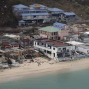 À Saint-Martin, Orange restaure petit à petit son réseau mobile