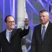 Coup d'envoi de la carrière commerciale d'Ariane 6