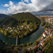 Besançon, d'où vient ton nom ?