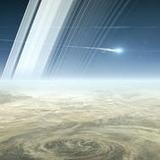 Cassini : la chronologie du plongeon final dans Saturne