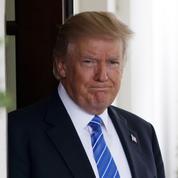 Selon Donald Trump, un accord sur les «Dreamers» est assez proche