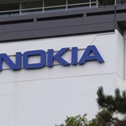 Bercy se penche sur les suppressions d'emplois chez Nokia