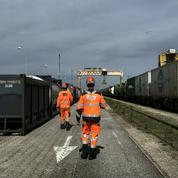 Fret SNCF n'arrive toujours pas à enrayer son déclin