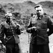 La traque ratée des anciens nazis par le Mossad