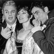 Maria Callas : «Les légendes ont la vie dure, elles me survivront»