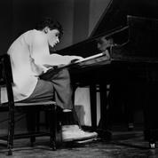 96 heures de la vie de Glenn Gould
