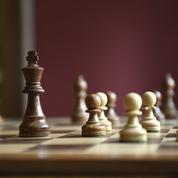 Revivez la première partie des quarts de finale de la Coupe du Monde des échecs