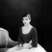 À la Seine Musicale, Maria réapparaît derrière La Callas