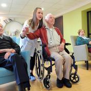 Accidents du travail : les services et soins à la personne très touchés